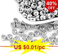 Ccb Acrylic Beads