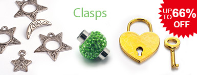 Clasps UP TO 66% OFF