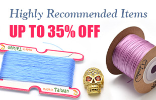 Highly Recommended Items UP TO 35% OFF