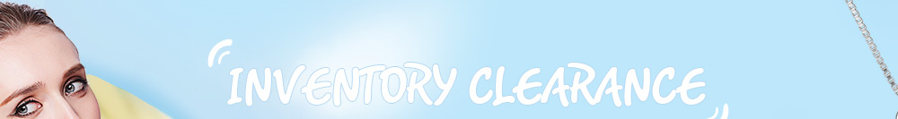 Inventory Clearance Save Up To 70% Off