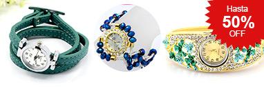 Bandas de Reloj & Slide Charms