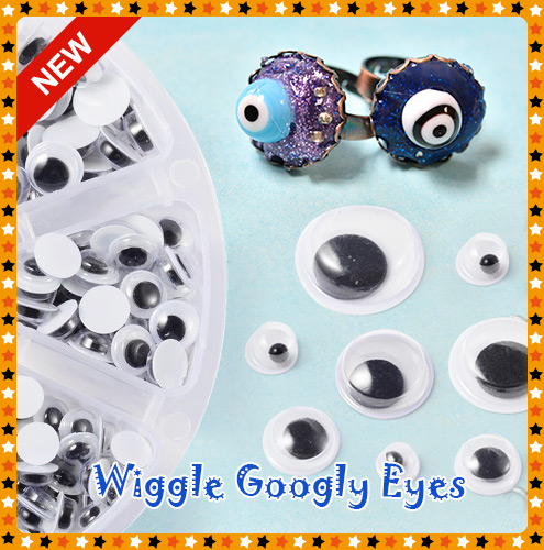 Wiggle Googly Eyes