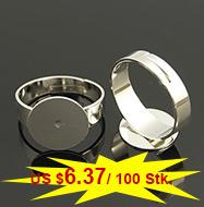 Ringmechaniken mit Träger