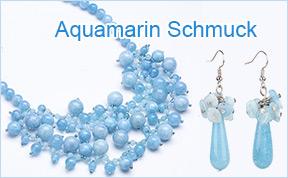 Aquamarin Schmuck