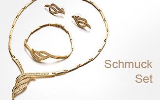 Schmuck Set