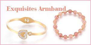 Exquisites Armband