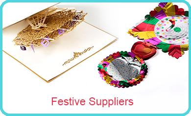Festive Suppliers