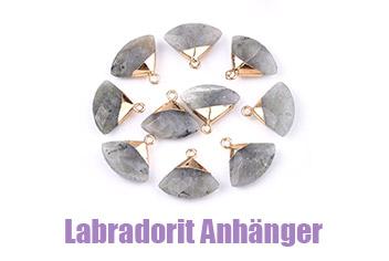 Labradorit Anhänger