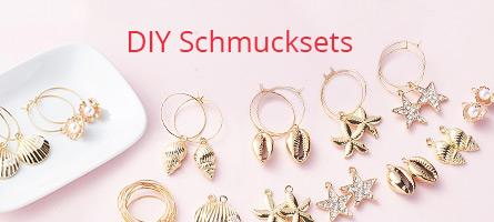 DIY Schmucksets