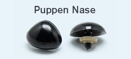 Puppen Nase