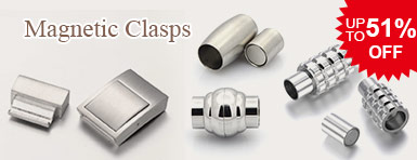 Magnetic Clasps Up To 51% OFF