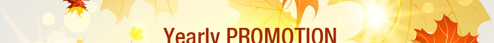 Yearly PROMOTION -- 470,000+ Items Up to 80% OFF