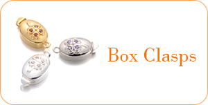 Box Clasps