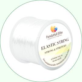 Elastic Wire