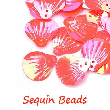Sequin Beads
