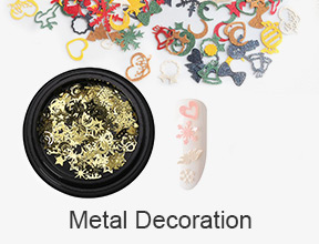 Metal Decoration