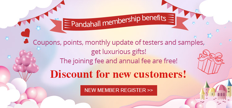 Discount for new customers!