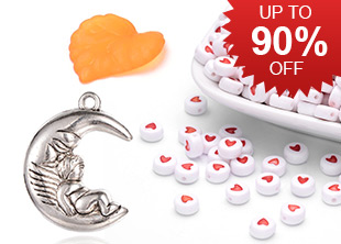 Acrylic Beads Up To 90% OFF