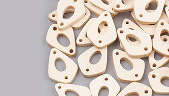 Wood links