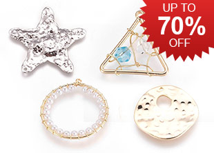 Brass Pendants Up To 70% OFF