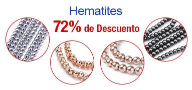 Hematites 72% de Descuento