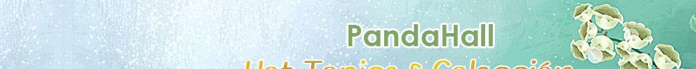 PandaHall Hot Topics & Colección