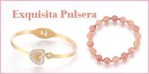 Exquisita Pulsera