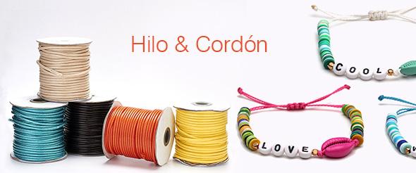 Hilo & Cordón