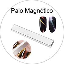 palo magnético