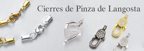 Cierres de Pinza de Langosta