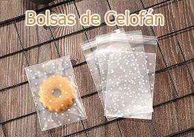 Bolsas de Celofán