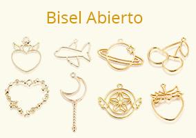 Bisel Abierto