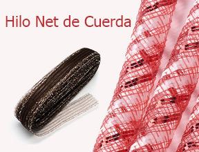 Hilo Net de Cuerda