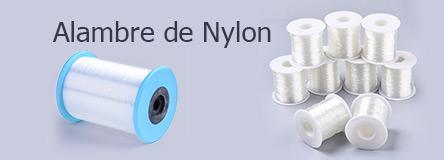 Alambre de Nylon