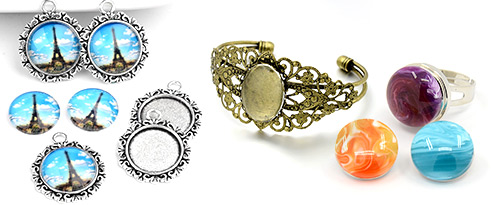 Bijoux DIY & Artisanat
