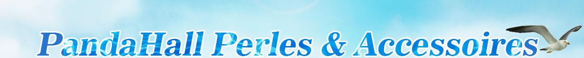 PandaHall Perles & Accessoires Style Océan