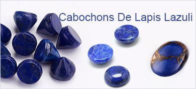 Cabochons De Lapis Lazuli