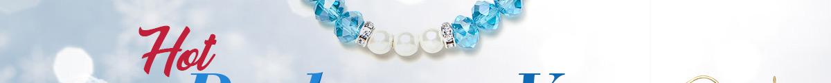 Perles en Verre pour la Fabrication de Bijoux