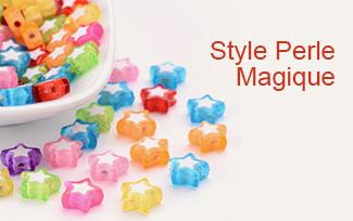 Style Perle Magique