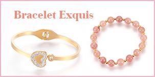 Bracelet Exquis