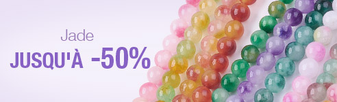 Jade Jusqu'à -50%