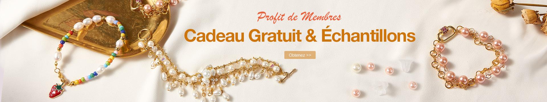 Profit de Membres Cadeau Gratuit & Échantillons