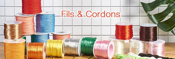 Fils & Cordons