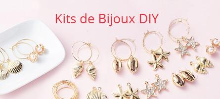 Kits de Bijoux DIY