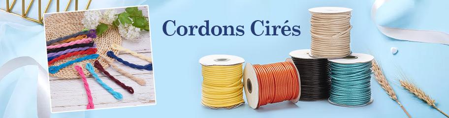 Cordons Cirés
