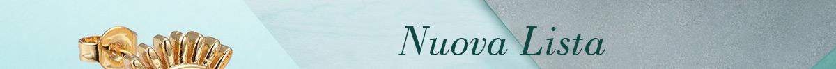 Nuova Lista Gioielli & Orologi