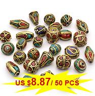 Altri Perline Stile Tibetano