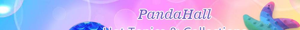 Pandahall Hot Topics & Collections