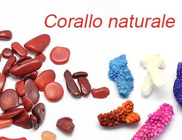 Corallo naturale