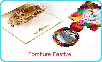 Forniture Festive